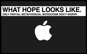 iPhone 5 Hyper-Anticipation:  I Don't Think it Means What You Think it Means