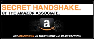Amazonian Back Scratching Technology!