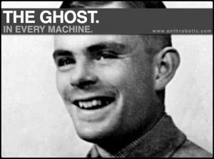 Happy Birthday, Dr. Turing