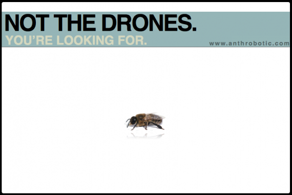 WarBot Update: Attack of the Drones, Al-Jazeera's Ongoing WarBot Coverage