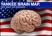 Human Brain Mapping & Simulation Projects: America Wants Some, Too?