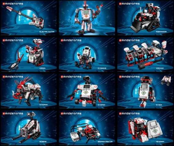 LEGO MINDSTORMS EV3 DOWNLOADS.anthrobotic