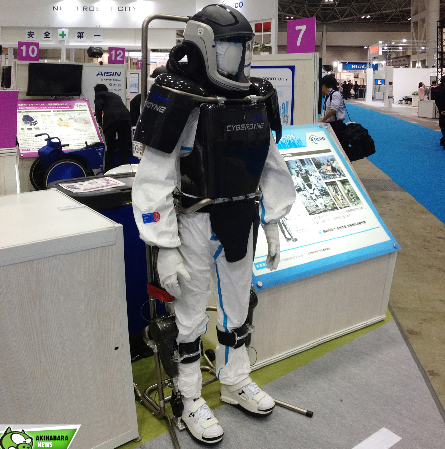 iREX.ROBOTS.22