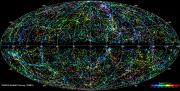 3-D Map of the Local Universe.  That is All (HA!)