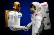 Robonaut 2 Now in Space - This Guy Says Hype - One Disagrees...