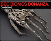 BBC's Bionic Bodies Series Continues (UPDATED)