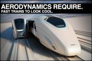 High-Speed Rail is Good Technology America Make More Now. KTHX.