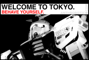 Lifesize Gundam Fake-Protects Tokyo: Awesome and Actually Semi-Robotic (GALLERY)