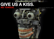 Okay, Let's Talk about Making Sex with Robots