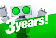 Robohub.org Turns Three!
