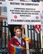 """Religion Democratized by Technology, or Victim of the """"Homo's Devil Machine?"""""""